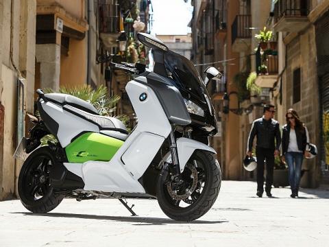 La moto eléctrica - tu mejor aliada en la ciudad