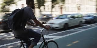 Casos Reales - Portazo a una bicileta
